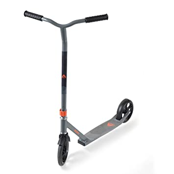 Apollo City Scooter - Pro Race - Big Wheel City Roller - Scooter robuste con maniallar Especialmente Alto para una Agradable Sensación de ...
