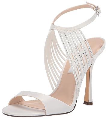 083f9460b Nina Women s Chara Ankle-Strap Sandal