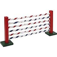 Kerbl Agility Upright Jump, 70 x 5 x 35 cm