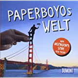Paperboyos Welt: von Instagram Star Rich McCor