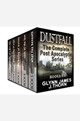 Dustfall: The Complete Post Apocalyptic Series (Books 1-5) Kindle Edition