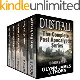 Dustfall: The Complete Post Apocalyptic Series (Books 1-5)