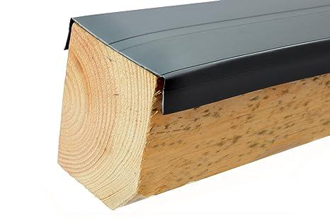 Premium PVC Universale Protezione legno barra per sottostrutture, 60 ...
