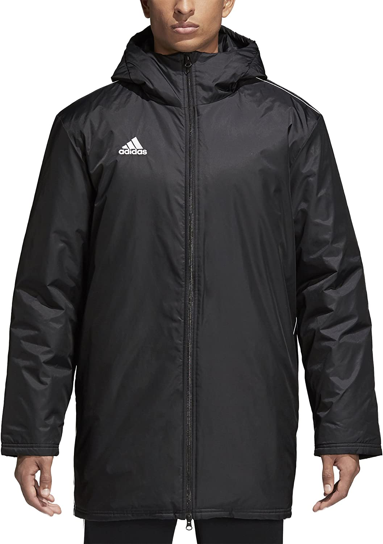 adidas Men's Core18 Stadium Jacket