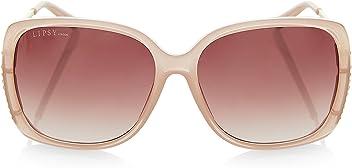 50014a65a7 LIPSY Women Diamant Glam Sunglasses