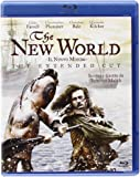 The new world - Il nuovo mondo (extended cut)