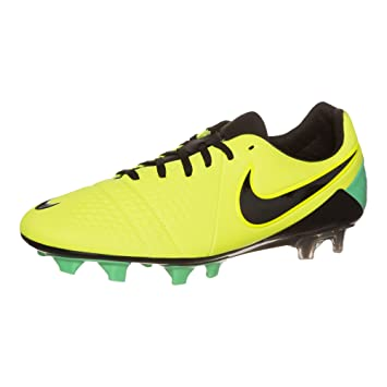 official photos eede3 7adef Nike Fußballschuh CTR360 Maestri III FG gelbgrün