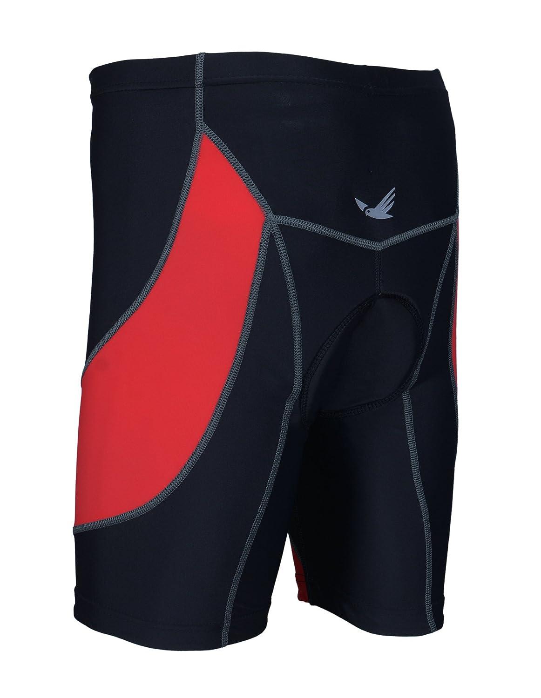 Rust Brown Fox Explore MTB Shorts 2016 34 36 38