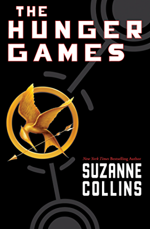 The Hunger Games (Hunger Games Trilogy; Book 1)