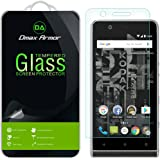 [2-Pack] Dmax Armor- Kodak Ektra [Tempered Glass] Screen Protector with Lifetime Replacement Warranty