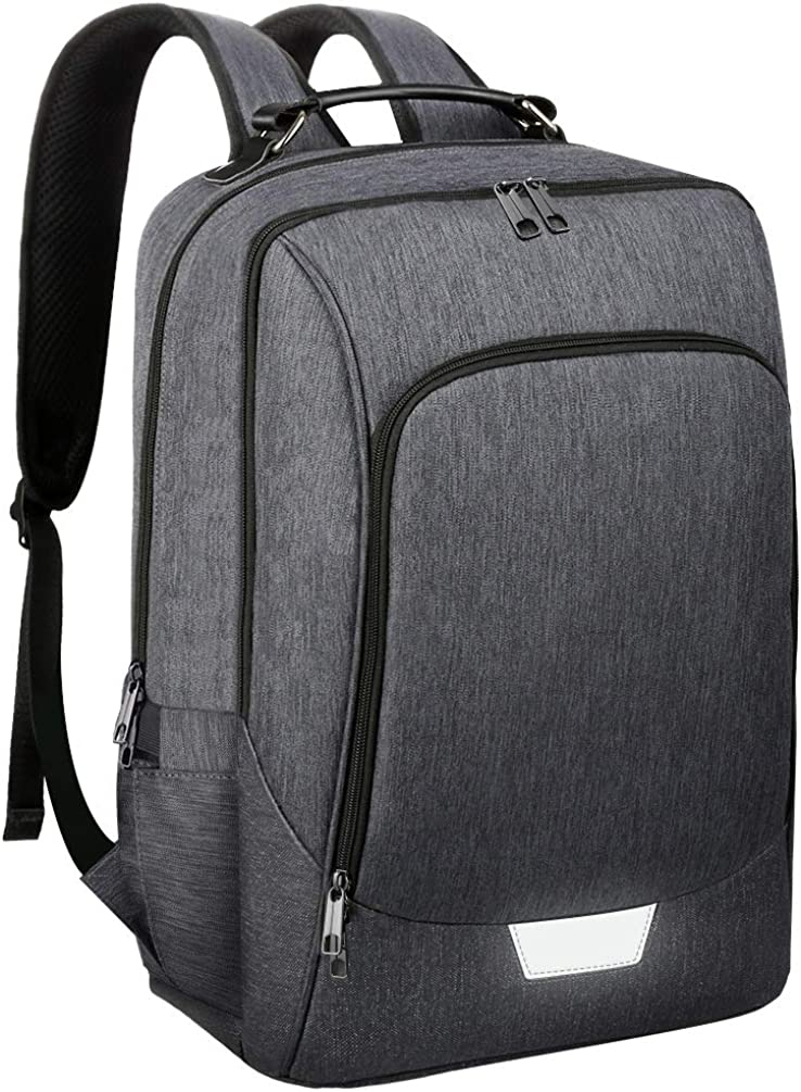 VBG VBIGER Laptop Backpack for Men Travel Backpacks Business Backpack College School Bag Casual Outdoor Daypack