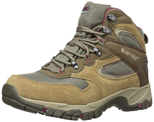 490c16766ff Hi-Tec Women's Altitude Lite I Waterproof Hiking Boot