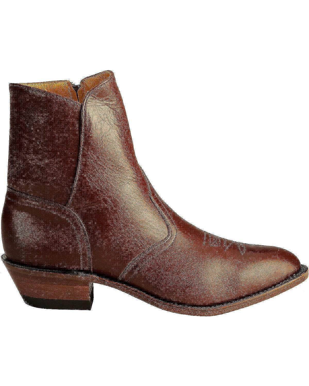 Soul Rebel Stiefel Stiefel Stiefel Amerikanischen – Stiefel Western bo-8203 – 72-e (Fuß Normal) – Herren – Braun aa8b41