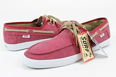 Vans Surf salon