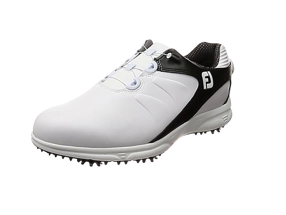 ゴルフシューズ ARC XT Boa メンズ ホワイト/ブラック (19) 25.5 cm 3E 59755J 25.5cm