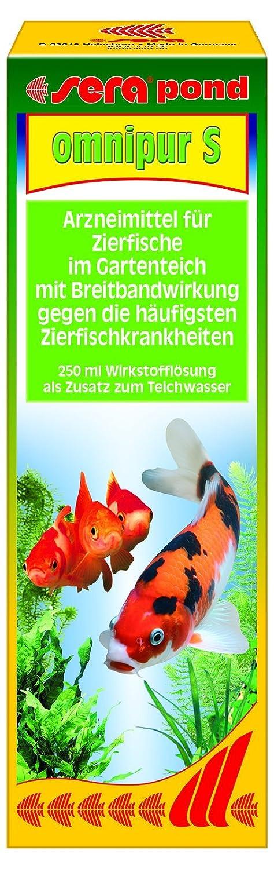 Prodotti per pesci da stagno for Pesci per stagno