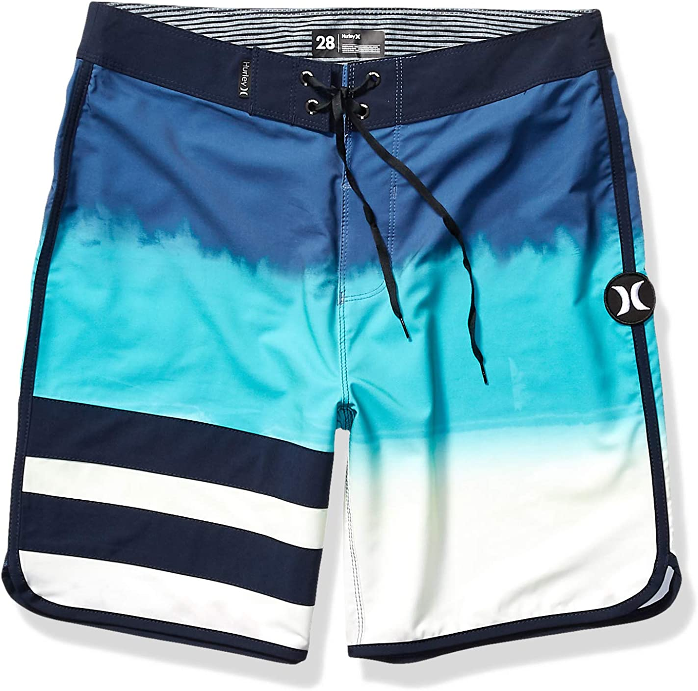 Hurley Men's Phantom Block Party Fever Board Shorts
