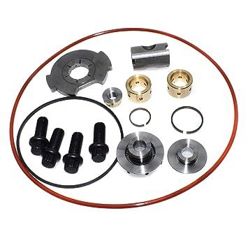 Turbo reconstruir Kit de reparación 740659 - 0010 nuevos para Silverado 2500 hd Silverado 3500 E