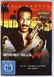 Beverly Hills Cop 1 / Beverly Hills Cop 2 / Beverly Hills Cop