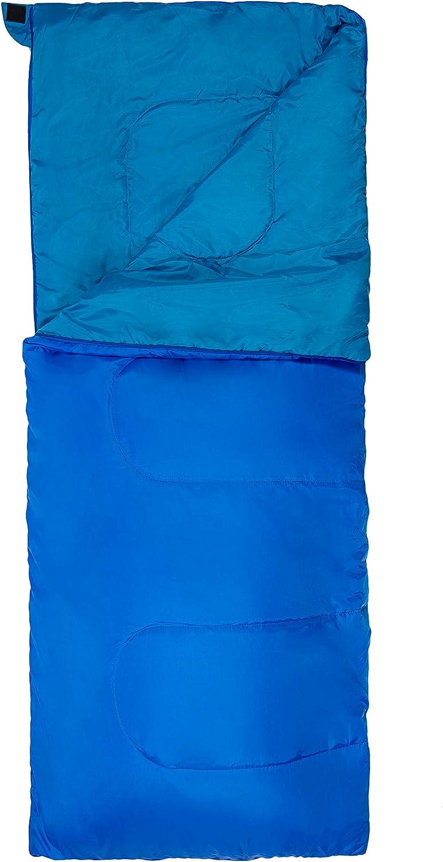 Royalblau One Size Highlander Erwachsene Schlafsack Sleeper 200 Envelope