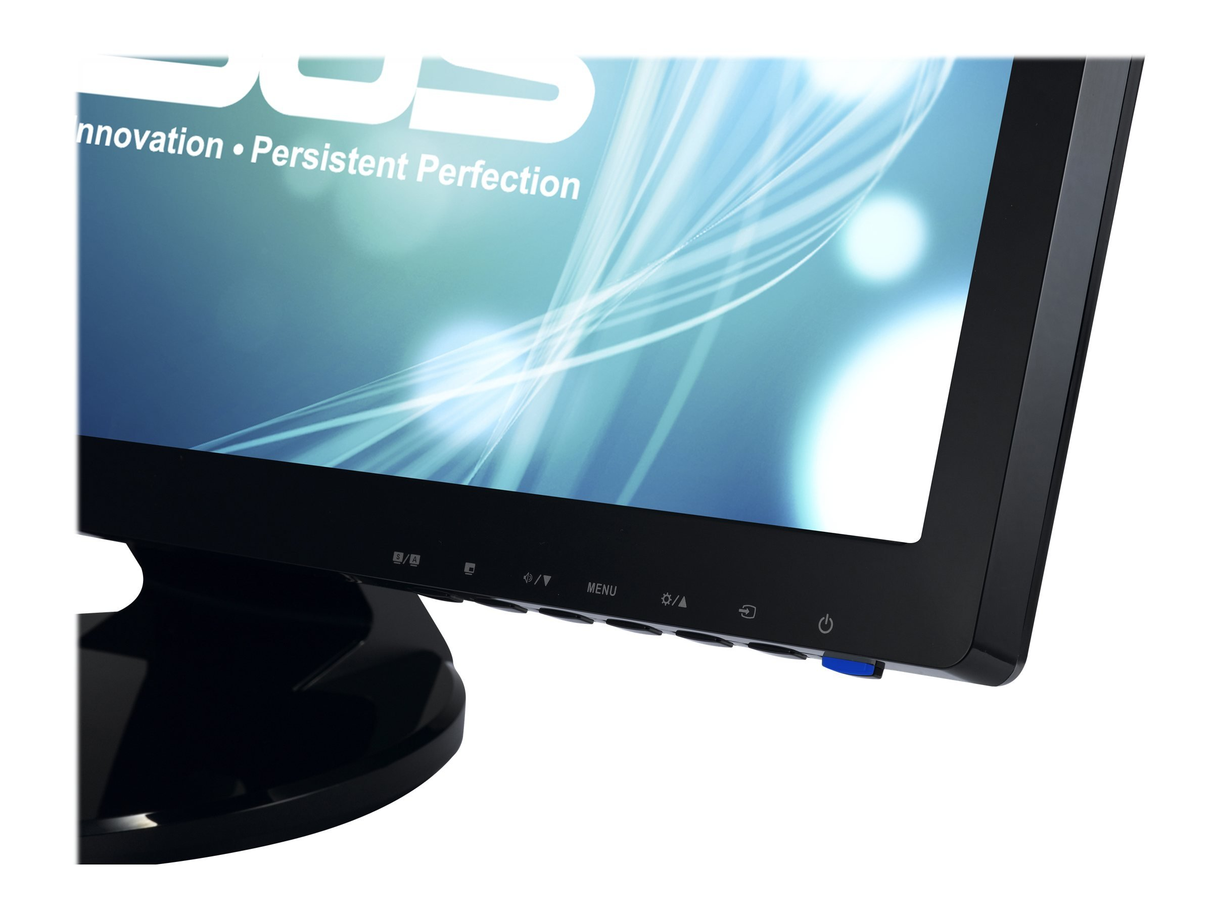 ASUS VE278Q 27'' Full HD 1920x1080 2ms DisplayPort HDMI DVI VGA Monitor