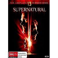 Supernatural: S13