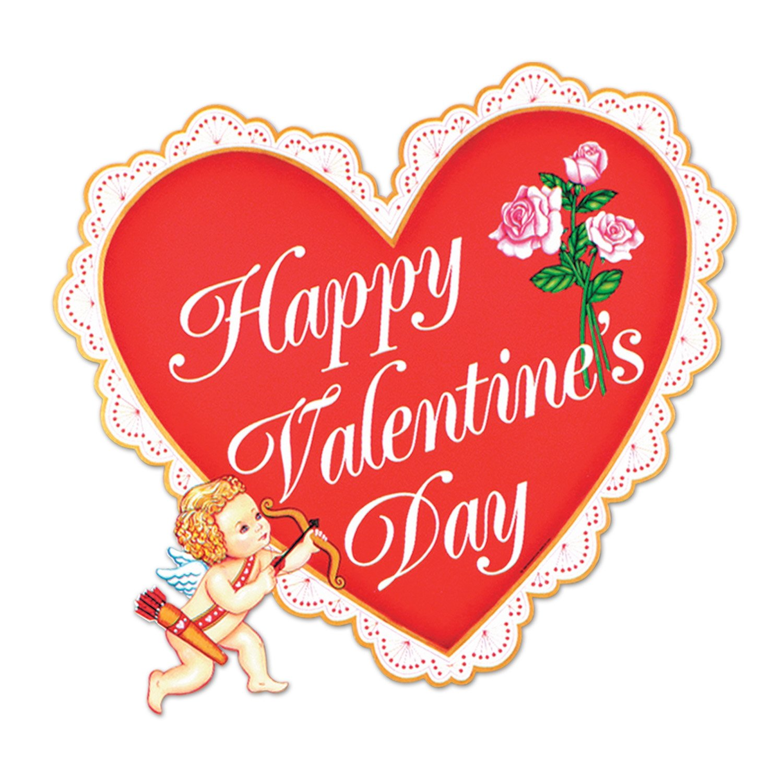 Valentines Day Die Cuts Cutouts   Valentine's Day Wikii