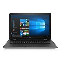 "hp- Laptop 17-BS067CL C i7 2.7 GHz MAX Turbo Frequency: 3.5GHz -7500U 8GB 2TB Disco Duro 17.3"" DVD BT W10"