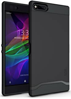 Razer Phone: 120 Hz Ultra Motion Display - 64Gb Memory