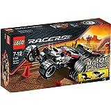 LEGO - 8164 - Jeu de construction - Racers - Extreme Wheelie