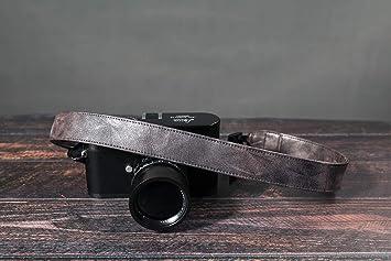 Nuevo cinturón correa de cuerro de Cámara para SLR DSLR Canon Nikon Sony Panasonic