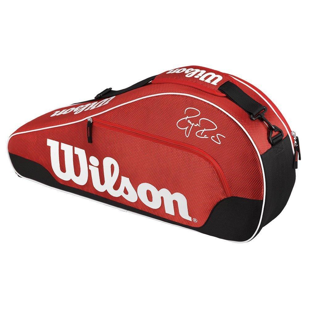 Wilson Federer Team III Triple