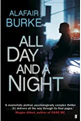 All Day and a Night (Ellie Hatcher) Kindle Edition