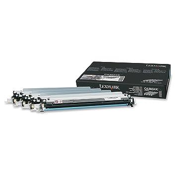 Lexmark C53034X C52x, C53x Fotoleitereinheit farbig 20.000 Seiten ...