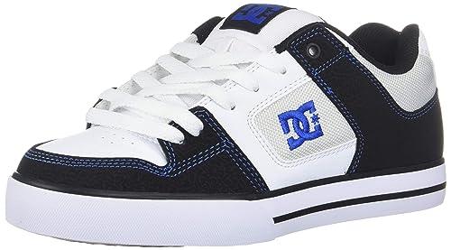 8e2017ff28 DC Men s Pure Skate Shoe