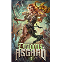 Dragons of Asgard 3 (English Edition)