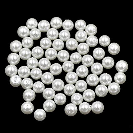 200 Gorgeous Glass pearl beads 4mm choose your colour