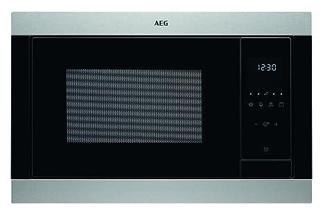HOR.M AEG 23L MSB2547DM C/GRILL INOX **: 199.65: Amazon.es ...