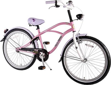 Bicicleta Cruiser Julius el mono globalpowder diseñado por Paul ...