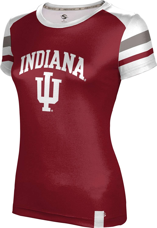 Old School ProSphere Indiana University Girls Performance T-Shirt