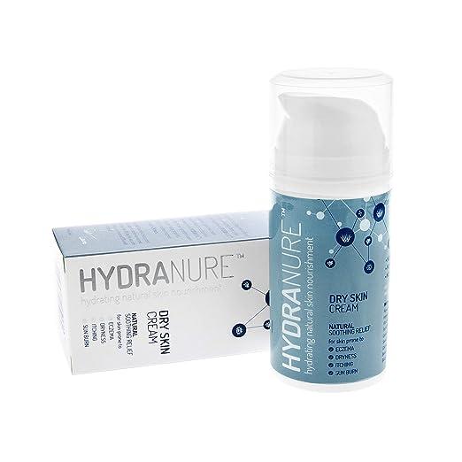 HydraNure Tratamiento Orgánico de Eccema para Bebés 100ml ...