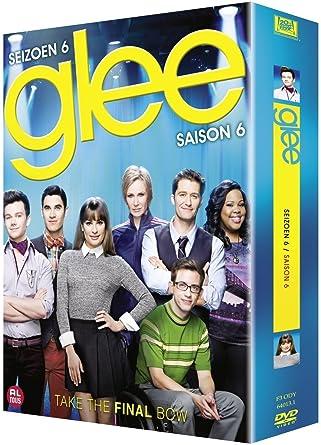 Season 6/ The Final Season (4 DVD BOXSET): Amazon co uk