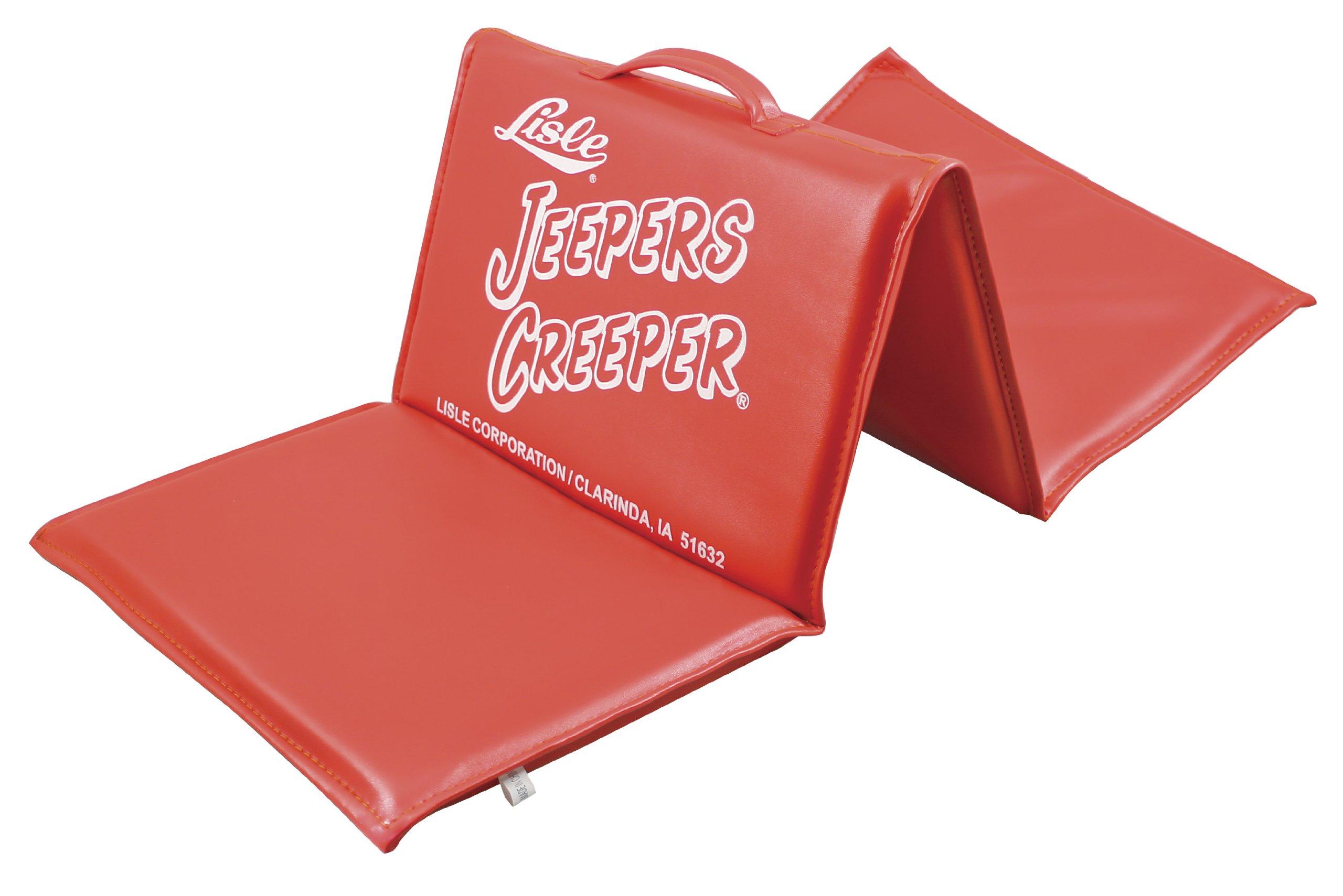 Lisle 95002 Fold-Up Creeper by Lisle