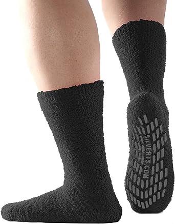 Non Skid Hospital Socks/No Slip Socks