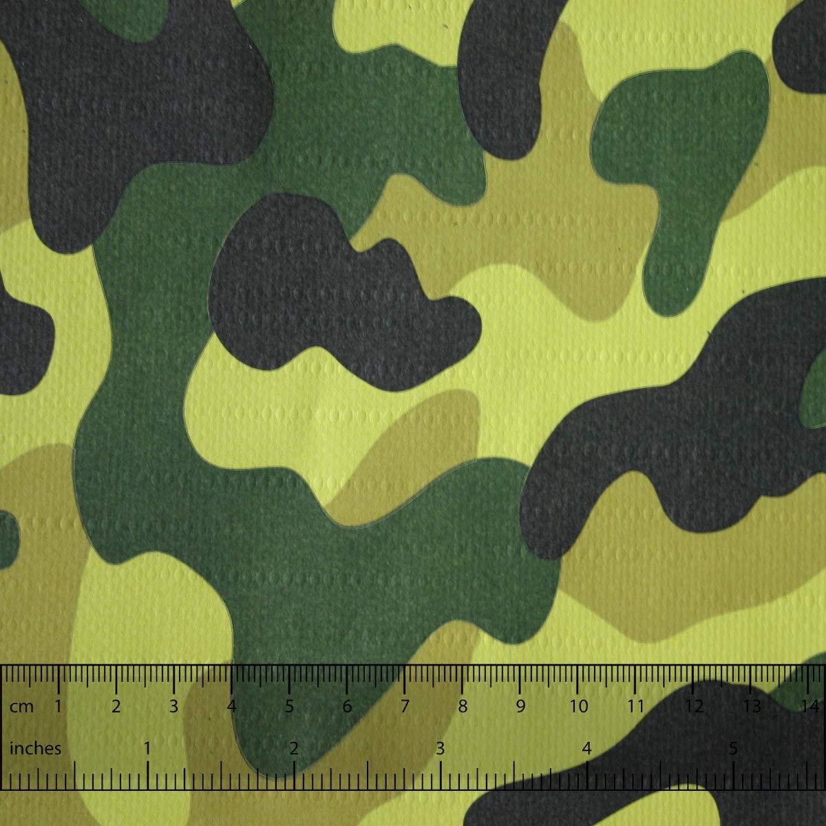 /étanche essuyage Humide Camouflage JUNOPAX Chemin de Table 50m x 0,20m de Papier