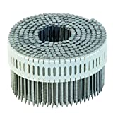 Duo-Fast - 650392 1 1/8-Inch by .086 Ring Shank Hot Dipped Galvanized Coil Siding Nail