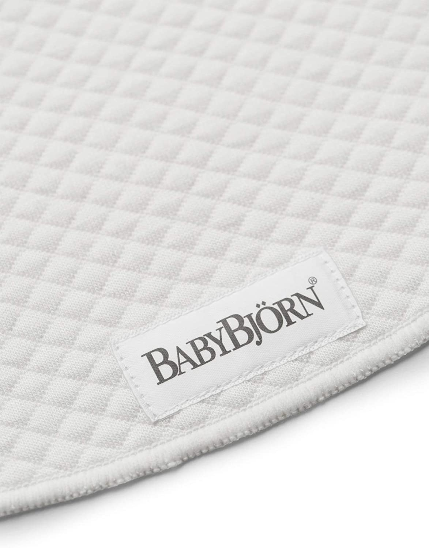 BABYBJ/ÖRN Marsupio Mini 3D Jersey Blu tortora