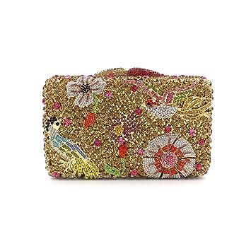 Diamant Handtasche