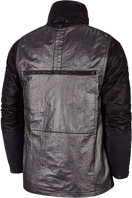 NIKE Sportswear Tech Pack Synthetic-Fill - CK0697-010: Amazon.es: Ropa y accesorios