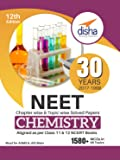 30 Years NEET Chapter-wise & Topic-wise Solved Papers Chemistry (2017 - 1988)